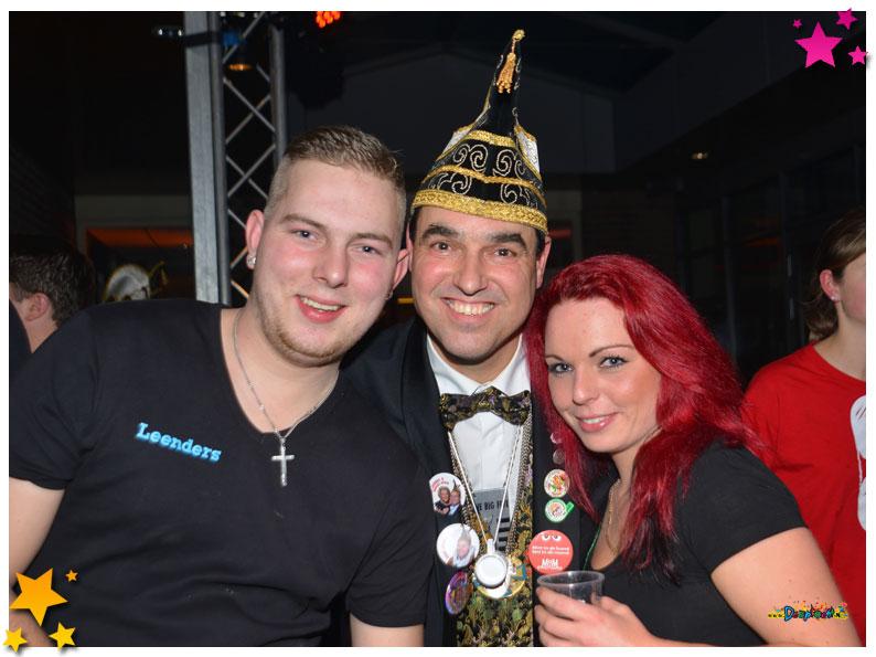 Carnaval Moesland 2016