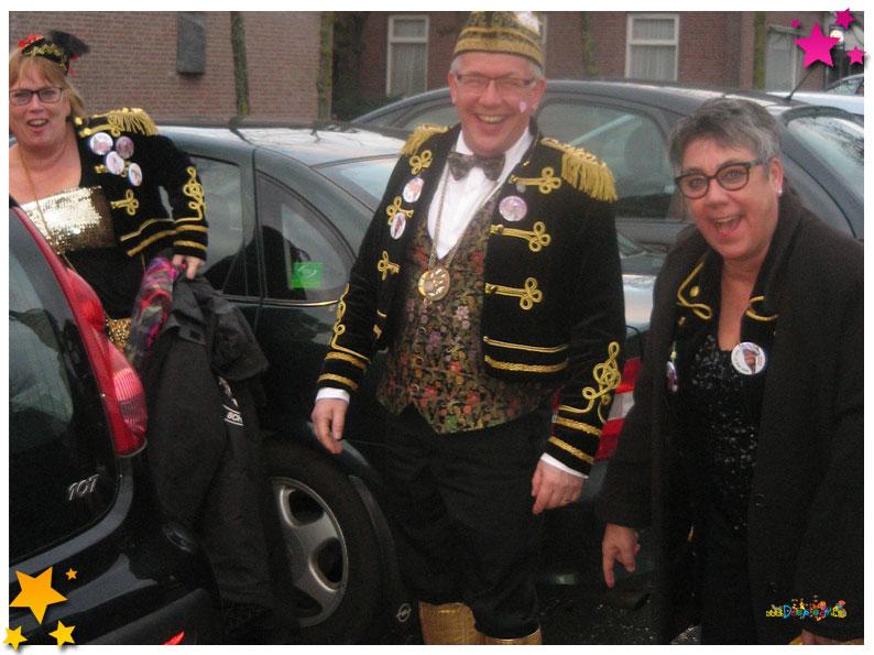 Carnavalsdinsdag Moesland 2014