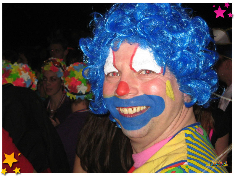 Carnavalszaterdag Moesland 2008