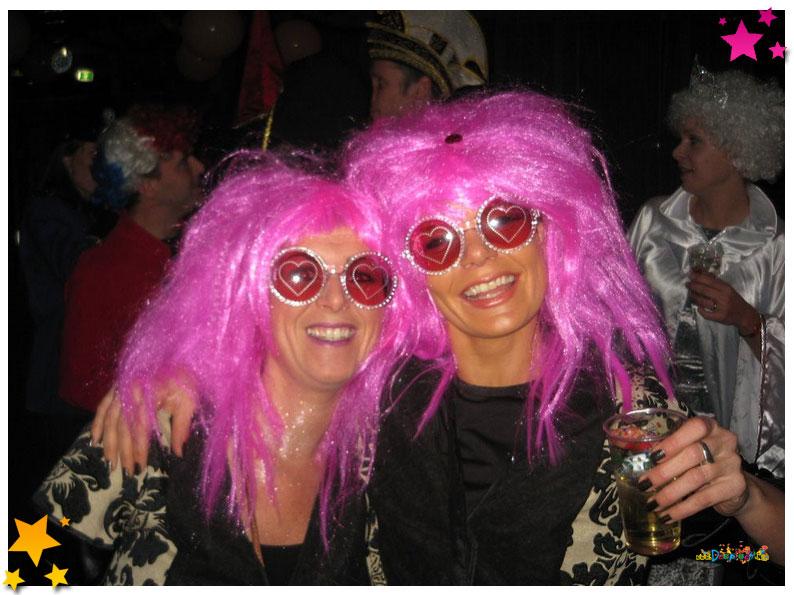 Carnavalszaterdag Moesland 2010