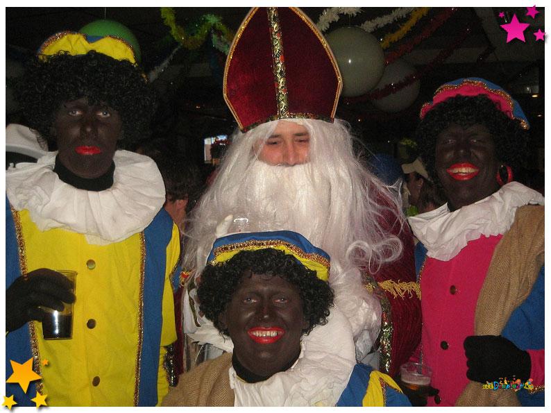 Carnavalszaterdag Moesland 2011