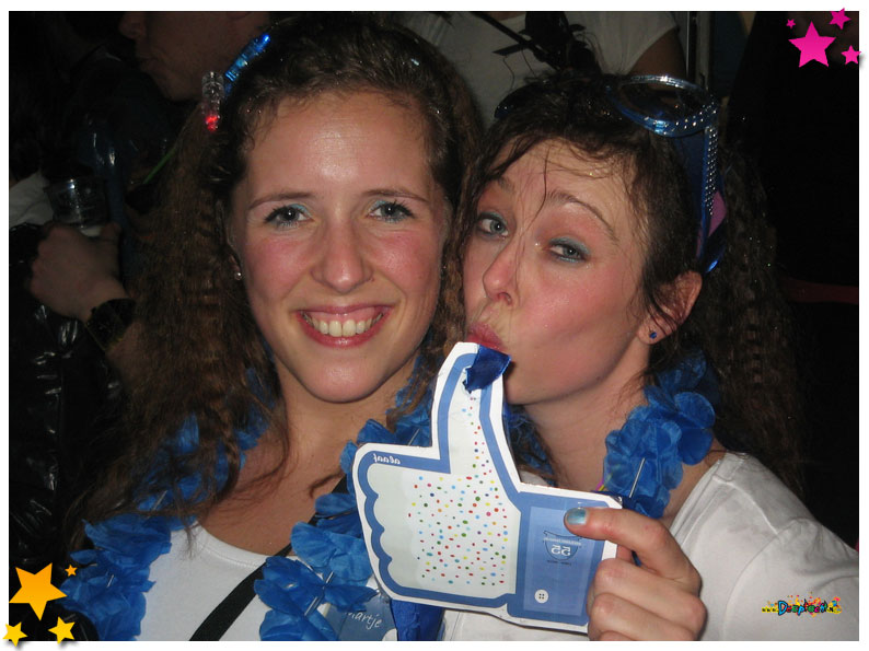 Carnavalszaterdag Moesland 2013