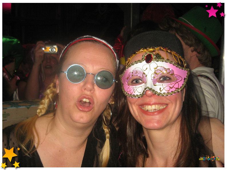 Carnavalszaterdag Moesland 2014