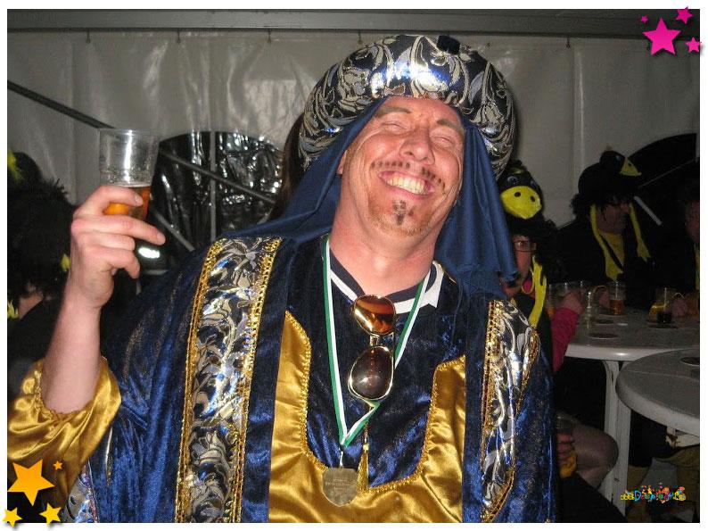 Carnavalsmaandag  Moesland 2011