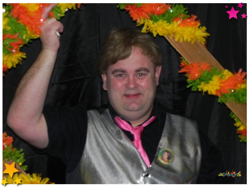 Moesbal Moesland 2011
