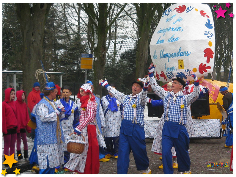 Moesmoandag Moesland 2010