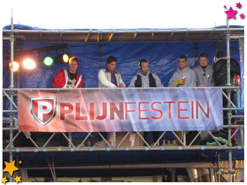 Pleinfestijn Moesland 2012