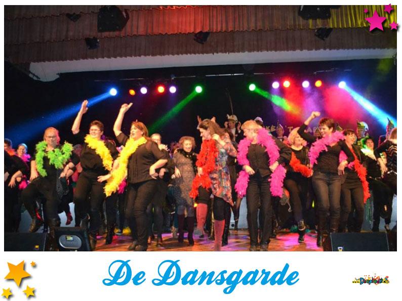 Uitgelicht Dansgarde Moesland