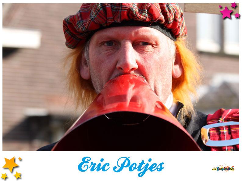 Uitgelicht Eric Potjes Moesland