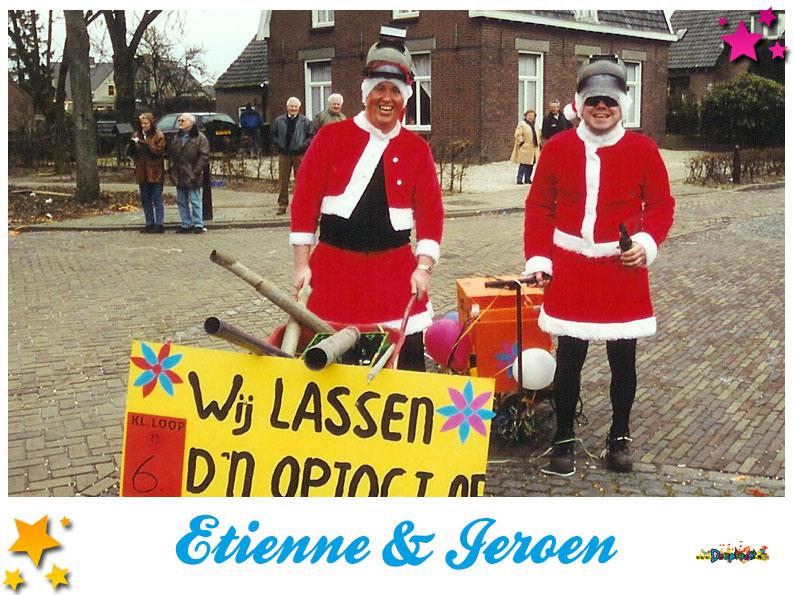 Uitgelicht Etienne & Jeroen Moesland