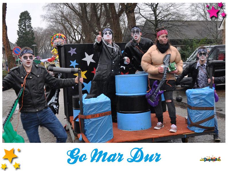 Uitgelicht Go Mar Dur Moesland