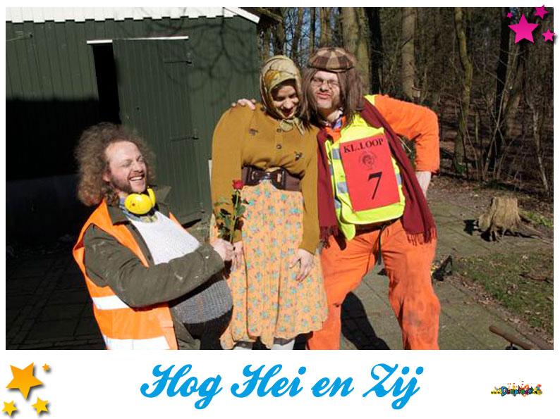 Uitgelicht Hog Hei en Zij Moesland