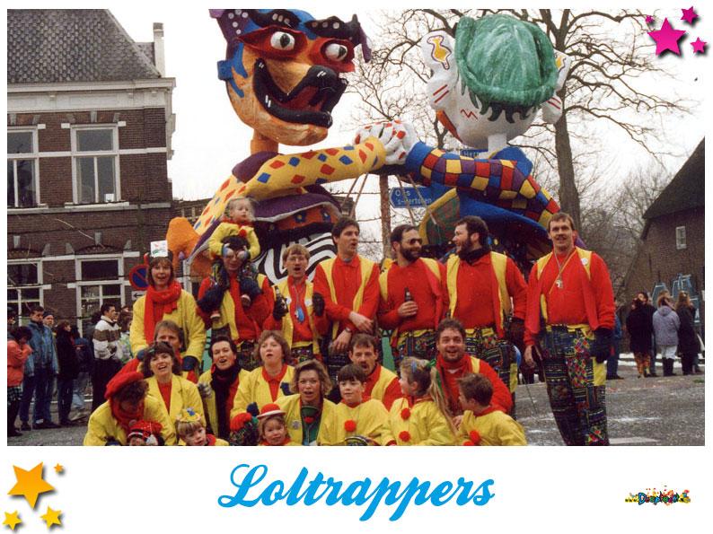 Uitgelicht Loltrappers Moesland
