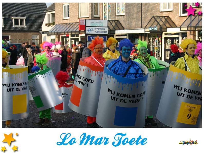 Uitgelicht Lo Mar Toete Moesland