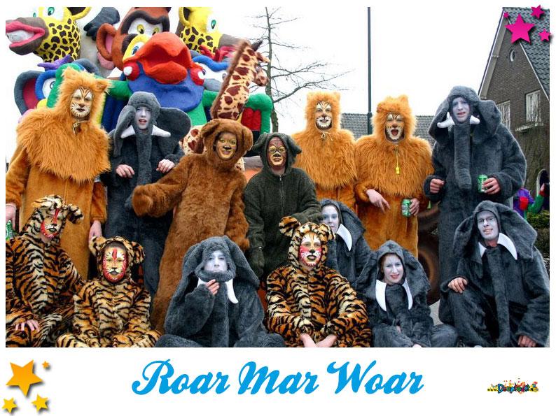 Uitgelicht Roar Mar Woar Moesland