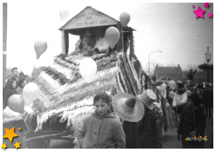 Bierviltjes - 1964