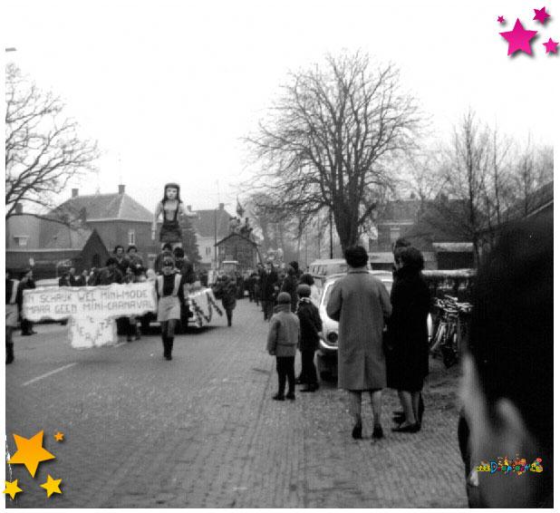 Bierviltjes - 1967