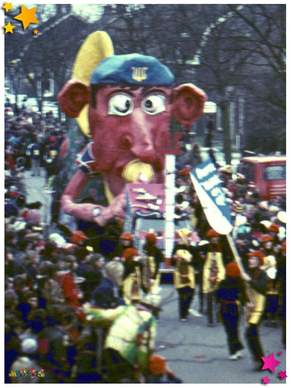 't Kos Kojer - 1972