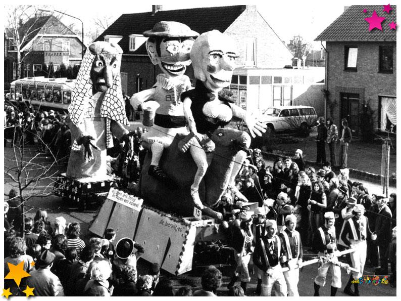 Bierviltjes - 1974
