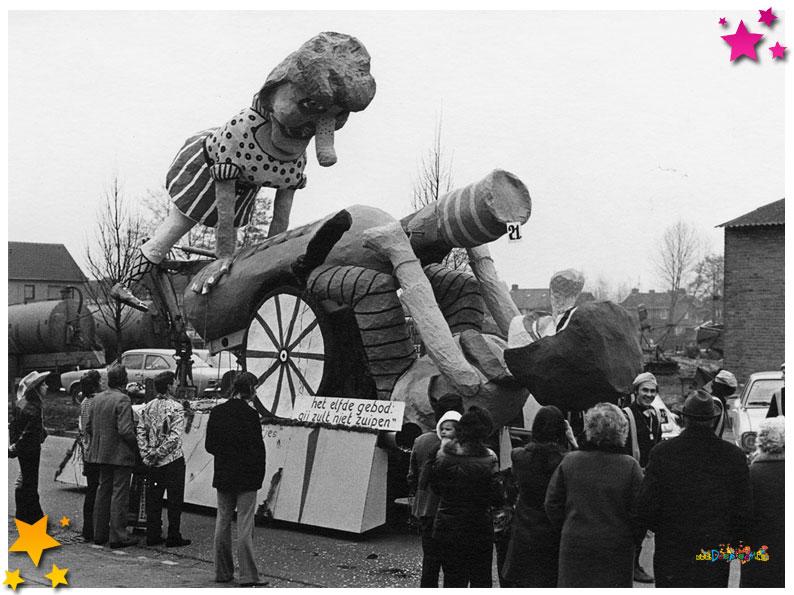 Bierviltjes - 1975