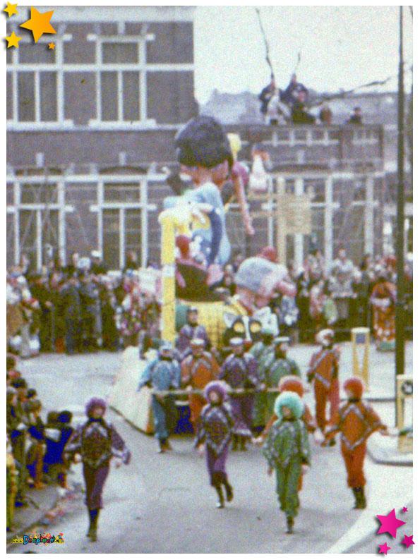 Bierviltjes - 1977