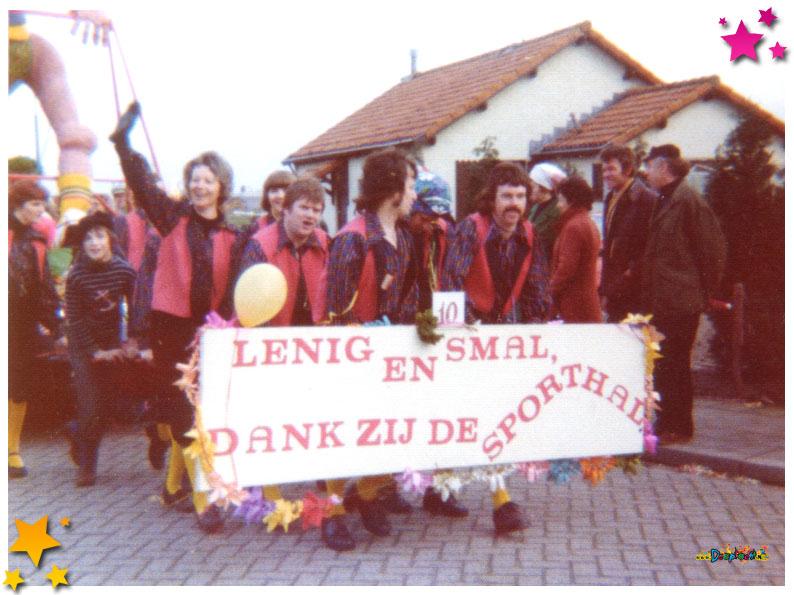 Dorstige Raven - 1977