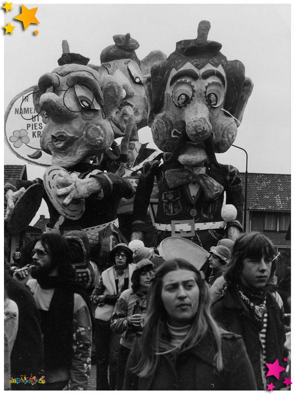 Ut Pies Krek - 1977