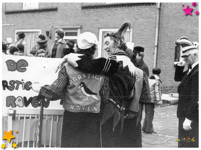 Dorstige Raven - 1978