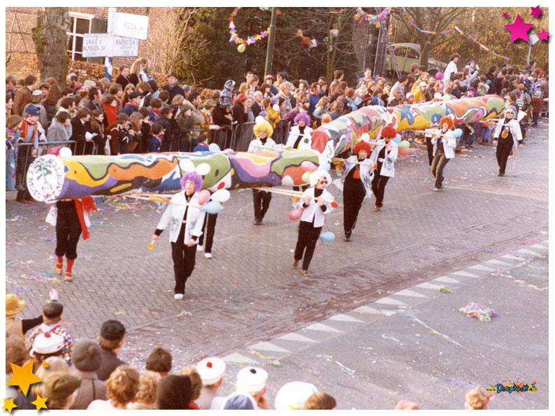 't Moes Nie Moete - 1980