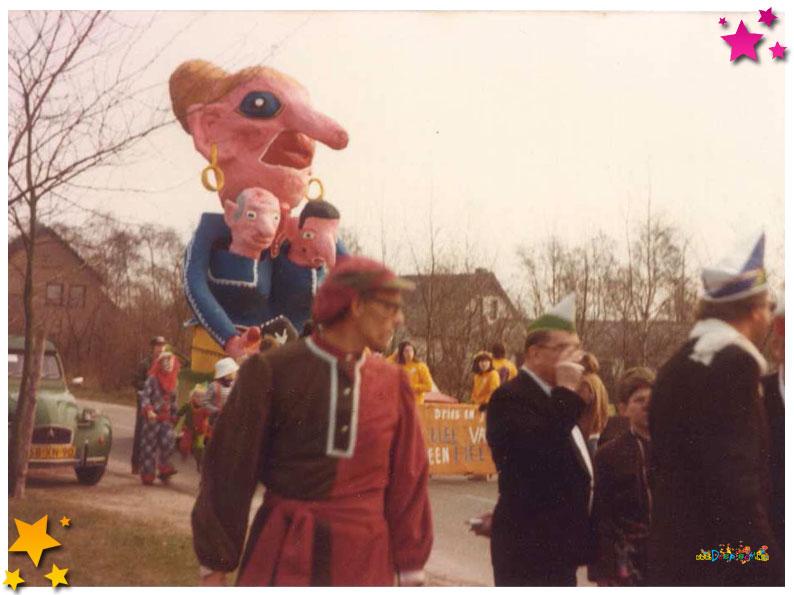 De Vrolukke Tobbers - 1980