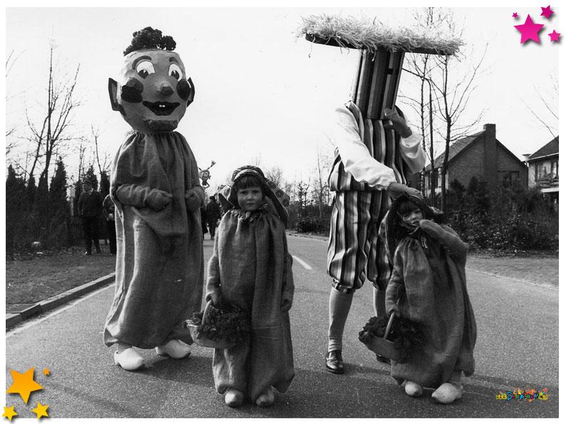 De Zwabbers - 1980