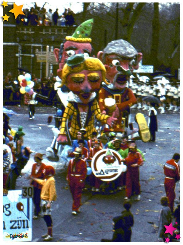 Asjemenou - 1981
