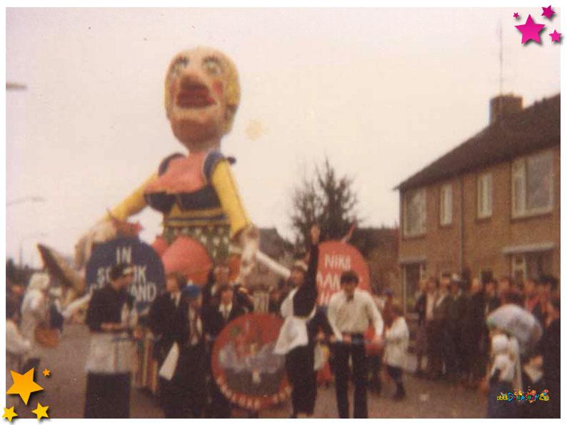 De Vrolukke Tobbers - 1981
