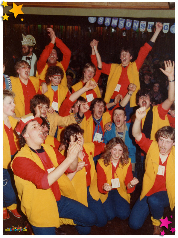 Asjemenou - 1983