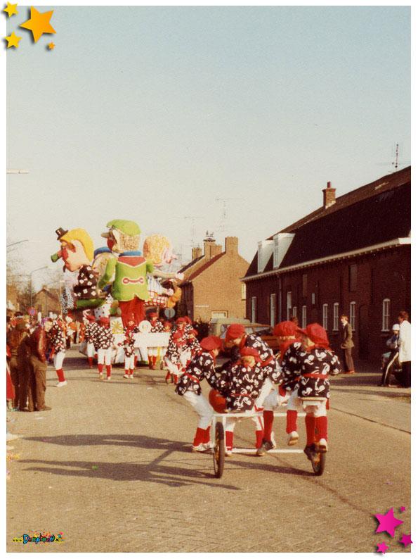 Bierviltjes - 1983