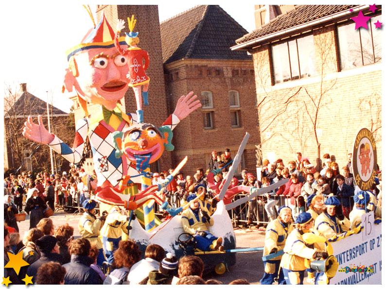 De Frotters - 1985