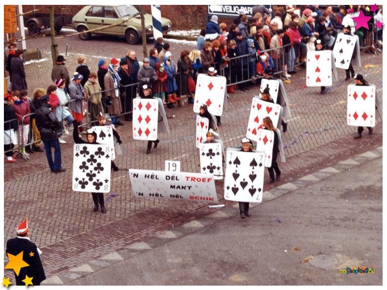 't Moes Nie Moete - 1986
