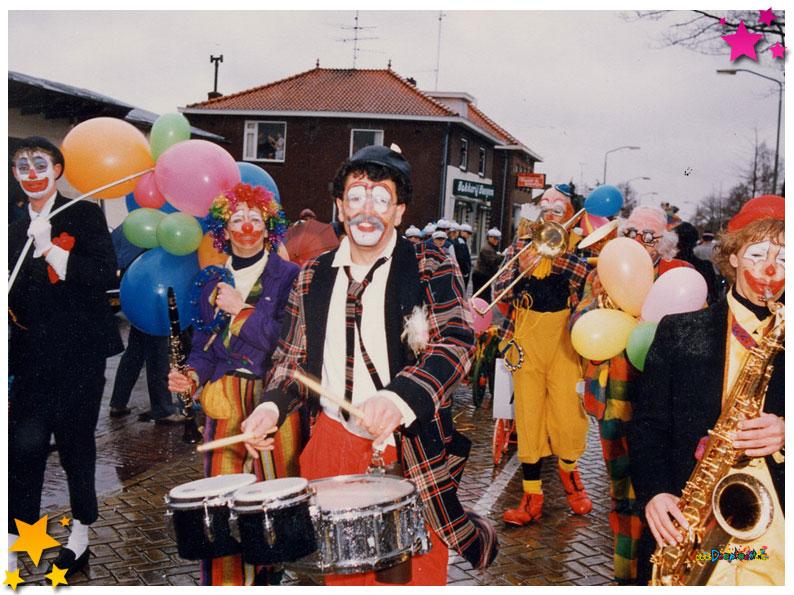 't Kos Kojer - 1987