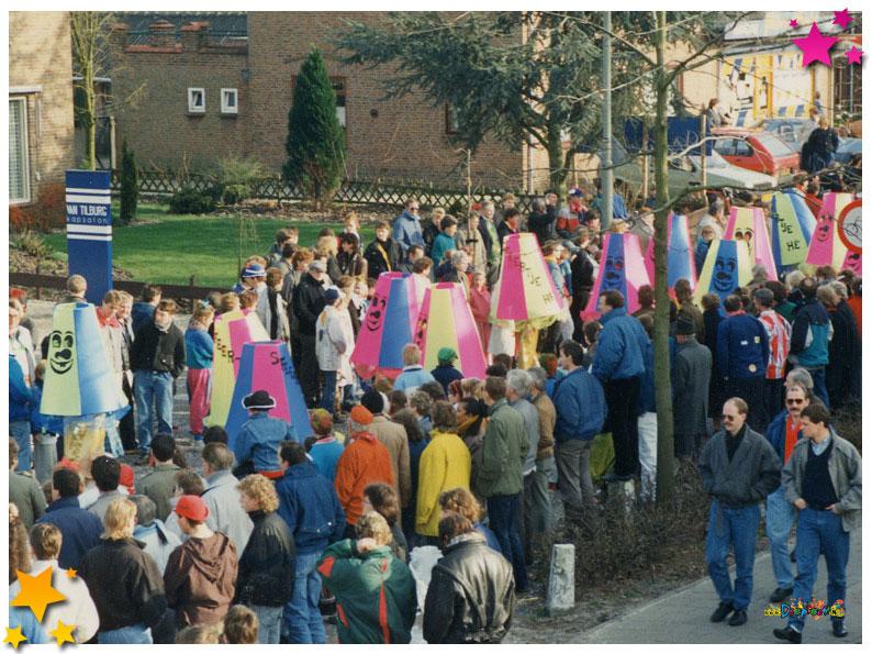 't Moes Nie Moete - 1988