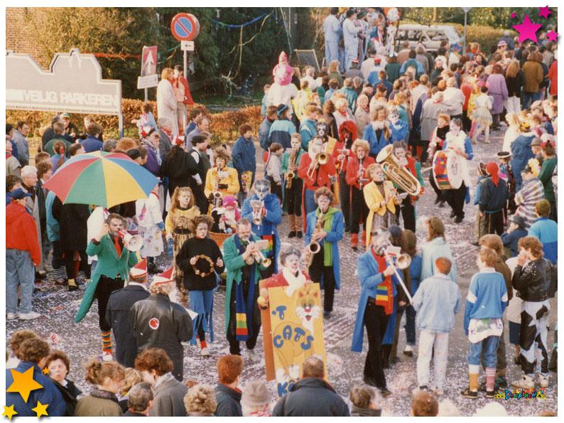 't Kos Kojer - 1989