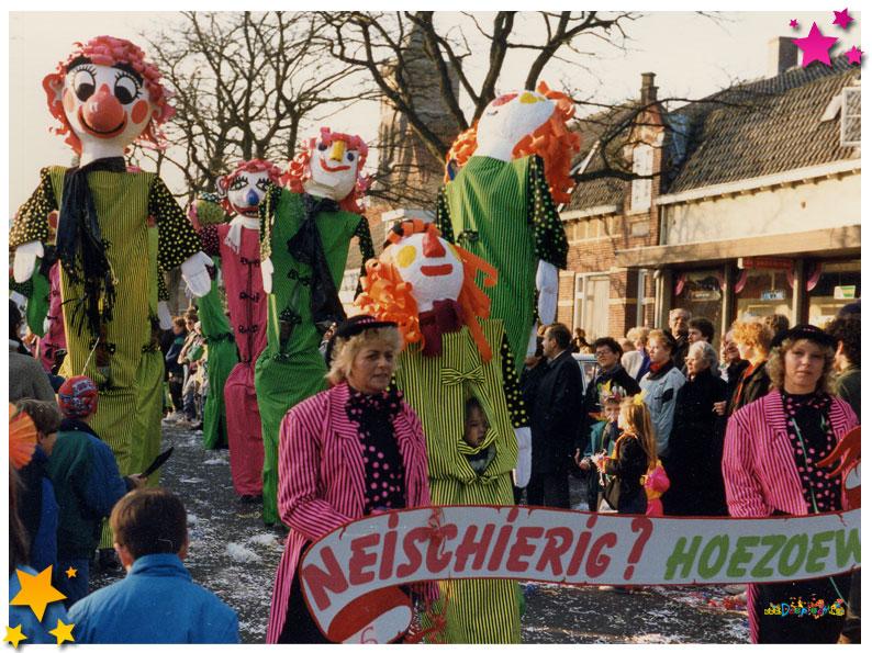 't Moes Nie Moete - 1989