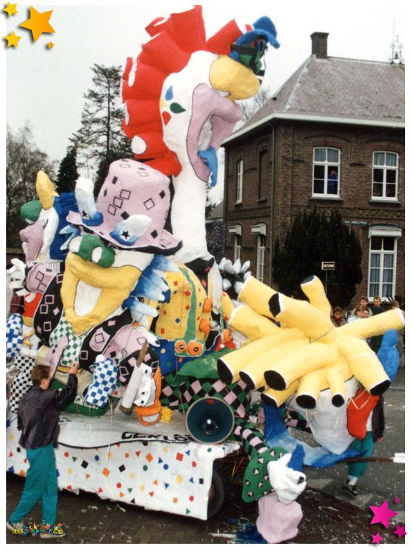 Moi Gekloi - 1990