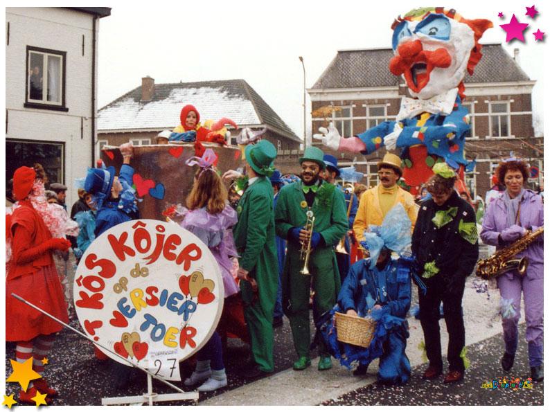 't Kos Kojer - 1991