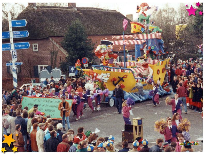Lochte Klocht - 1992