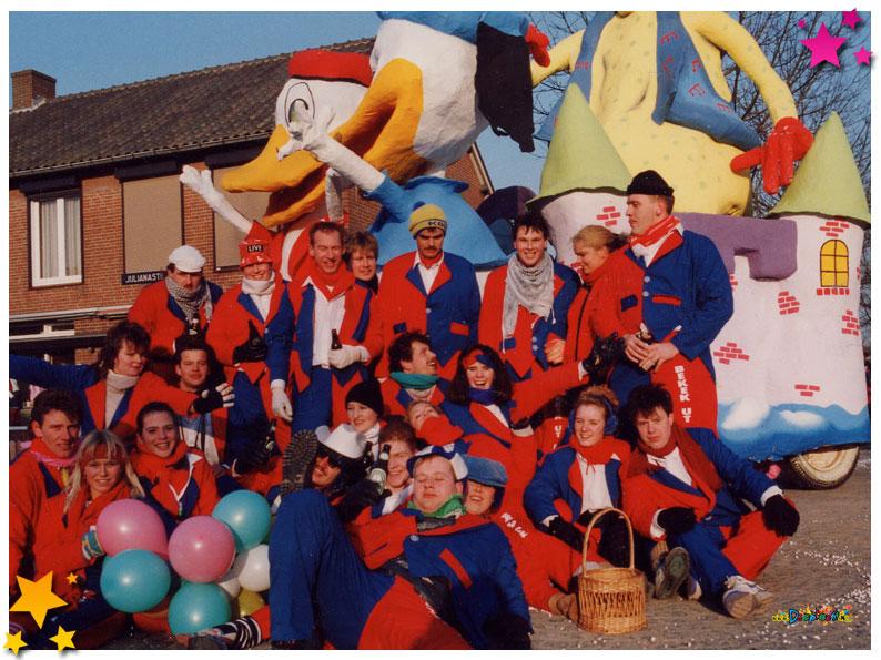 Bekek Ut Mar - 1994