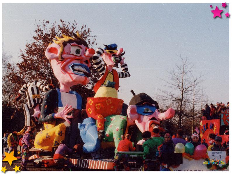 Gruts Grei - 1994