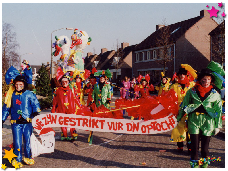 't Moes Nie Moete - 1994