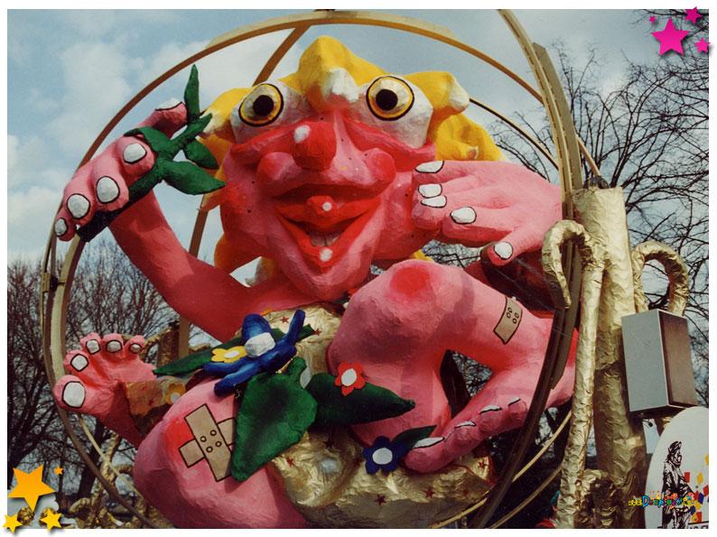 Asjemenou - 1995