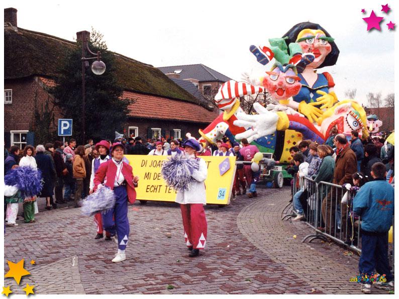 Lochte Klocht - 1995