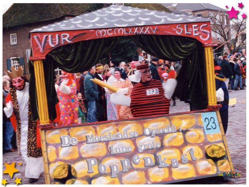 Vur Sles - 1995